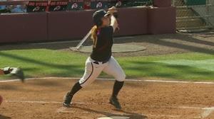 DI Softball: Seminoles shut out Utes