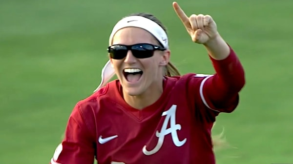 DI Softball: Tide rolls over Huskies