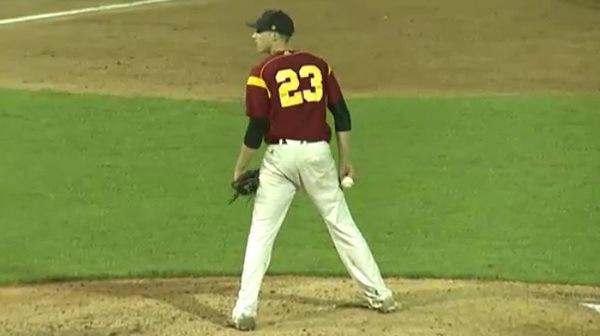 2016 DIII Baseball Game 7 Full Replay: St. John Fisher vs. Wisconsin-Whitewater