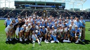 DI Women's Lacrosse: North Carolina claims title
