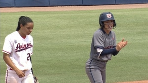 DI Softball: Auburn forces game 3