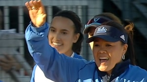 DI Softball: UCLA forces game three