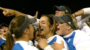 DI Softball: UCLA wins Super Regional