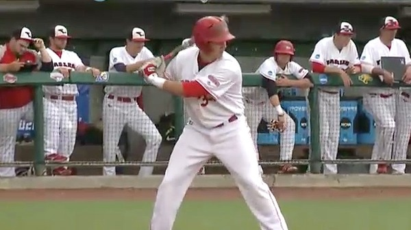 2016 DII Baseball Game 5 Full Replay: Southern Indiana vs. Angelo State