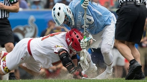 North Carolina wins 2016 Men's Lacrosse Championship