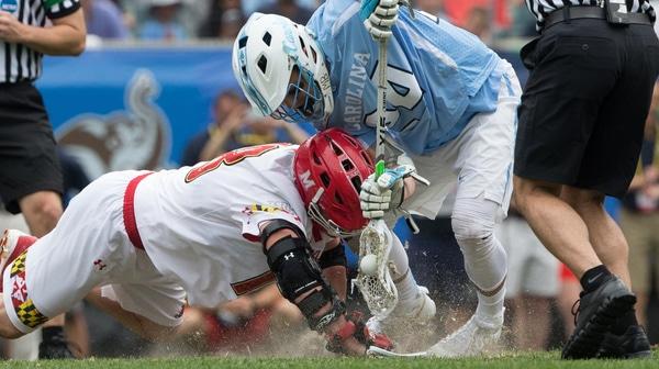2016 DI Men's Lacrosse Chmapionship: UNC beats Maryland