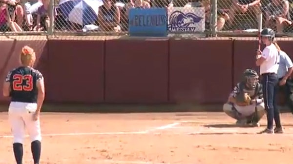 2016 DIII Softball Championship Game 2 Full Replay: Texas-Tyler vs. Messiah