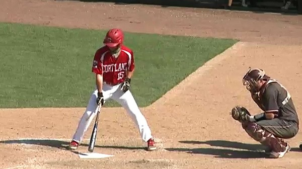 2016 DIII Baseball Game 11 Full Replay: Trinity (TX) vs. SUNY Cortland
