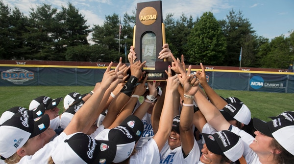 2016 DIII Softball Championship Game Recap