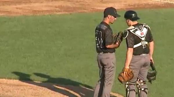 2016 DIII Baseball Game 12 Full Replay: La Roche vs. Keystone