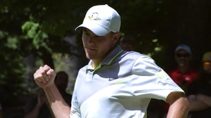 DI Men's Golf Championships: Quarterfinals