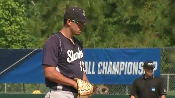 DII Baseball Championship Game One full replay between Nova Southeastern and Millersville