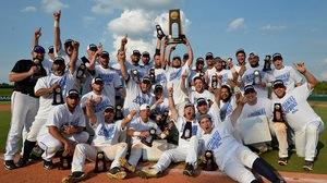 2016 DII Championship: Nova Southeastern wins title
