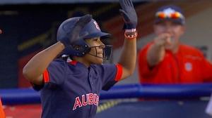 WCWS: Auburn advances to the National Semifinal