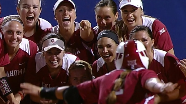 WCWS: Oklahoma advances to the National Semifinals