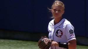 WCWS: Florida State shuts out Michigan