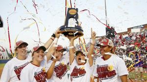 Oklahoma crowned National Champions in Game Three