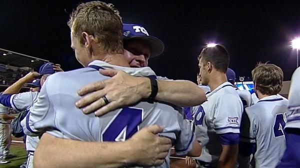 DI Baseball Super Regional: TCU vs. Texas A&M Game 3