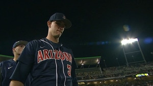 CWS: Arizona takes down Miami