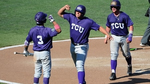 CWS: TCU powers past Texas Tech