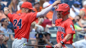 CWS: Arizona defeats Oklahoma State