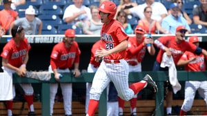 CWS: Arizona knocks out Oklahoma State