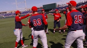 CWS: Getting Wild with Arizona