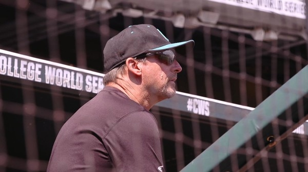 CCU players reflect on playing for Coach Gilmore