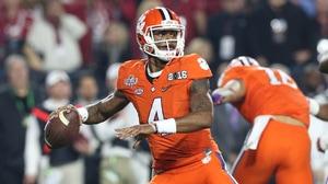 College Football: 5 best quarterbacks of 2016