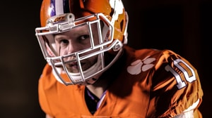 Clemson Football: Tigers new uniforms