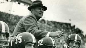 College Football: Greatest Coaches | High...