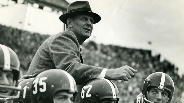 College Football: Greatest Coaches | High Five