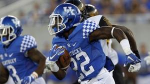 Kentucky Football: Wildcats new uniforms