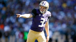 College Football: Hand Him The... Washington's Jake Browning