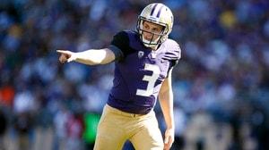 College Football: Hand Him The... Washington's Jake Browning