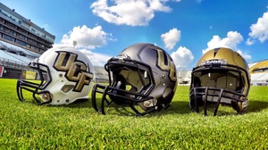 UCF Football: Knights' new uniforms