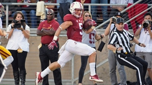 College Football: Stanford beats USC |...