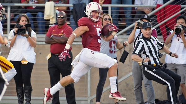 College Football: Stanford beats USC | Social Game