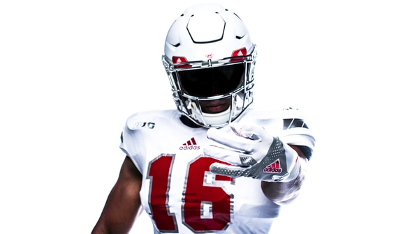 Nebraska Football: Huskers new uniforms