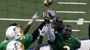DII Football: Central State vs. Kentucky State Recap