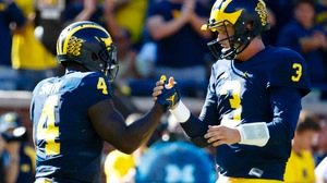 Michigan Football: Wolverines new uniforms