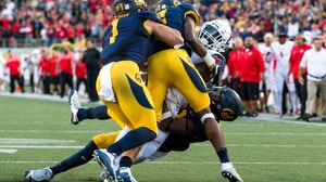 College Football: California moves past Utah