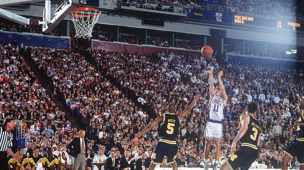 Throwback Thursday: Bobby Hurley
