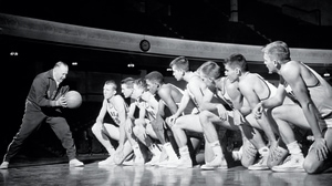 Throwback Thursday: 1951-1952 Kansas