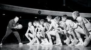 Throwback Thursday: 1951-1952 Kansas