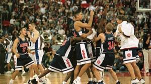 Throwback Thursday: 1996-97 Arizona