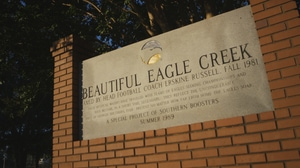 Georgia Southern Football | Beautiful Eagle Creek