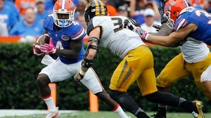 College Football: Florida holds off Missouri