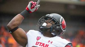 College Football: Utah holds off Oregon State