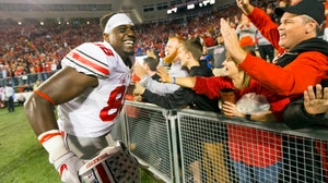 College Football: Homecoming celebrations and an Ohio State overtime win in the week's Social Rewind